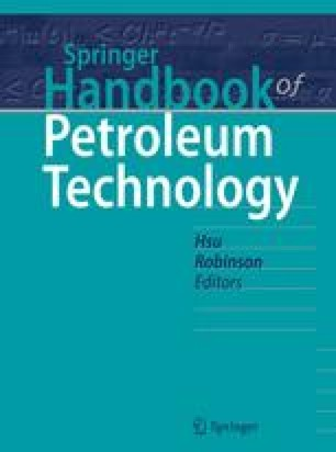 Introduction to Petroleum Technology | SpringerLink