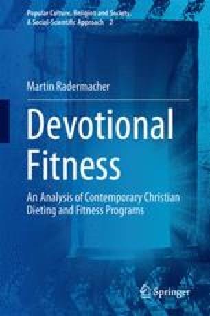 Evangelicals and the Body | SpringerLink