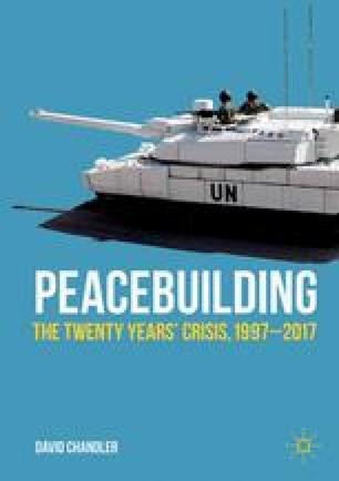 carr twenty years crisis