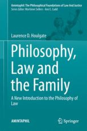 Family Torts and Remedies | SpringerLink