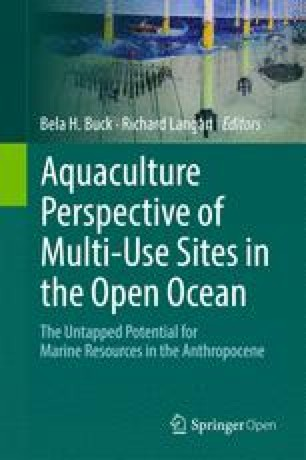 Offshore and Multi-Use Aquaculture with Extractive Species: Seaweeds