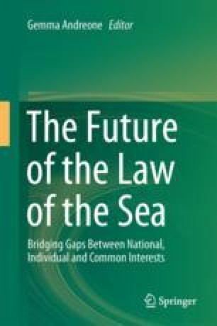 The Right of Innocent Passage: The Challenge of the Proliferation ...