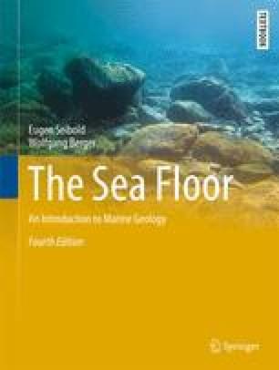 Origin And Morphology Of Ocean Basins Springerlink