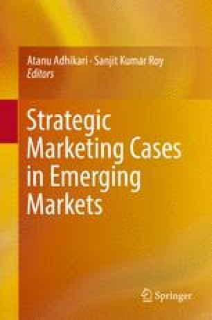 Strategic Marketing Cases in Emerging Markets