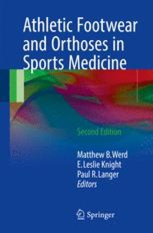 Durable Medical Equipment and Coding in Sports Medicine