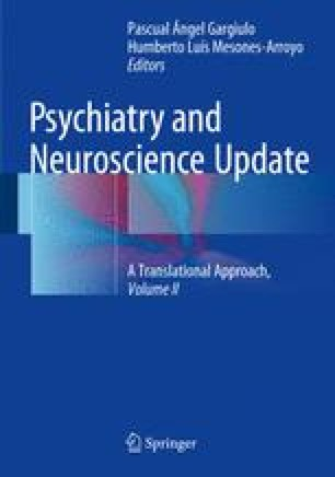 Psychiatry and Neuroscience Update - Vol. II