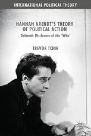 Labor and 'World Alienation': Arendt's Critique of Marx | SpringerLink
