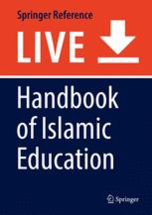Islamic Education In Malaysia Springerlink