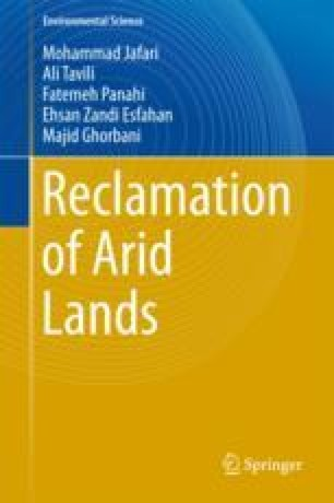 Reclamation of Arid Lands