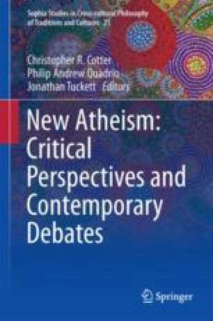 The Satirical Sacred: New Atheism, Parody Religion, and the