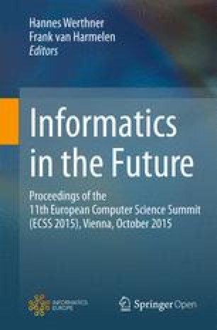 Informatics in the Future