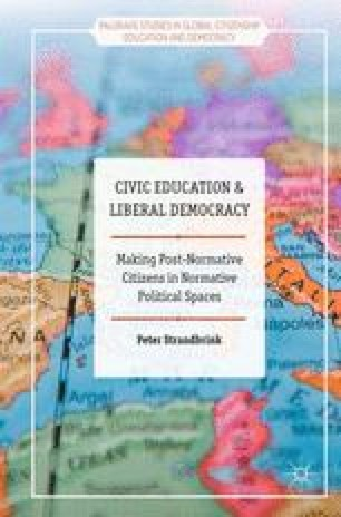 Civic Education and Liberal Democracy | SpringerLink
