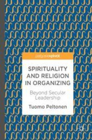Science, Religion and Spirituality | SpringerLink