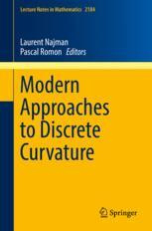 Modern Approaches to Discrete Curvature