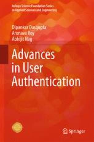 Multi-Factor Authentication | SpringerLink