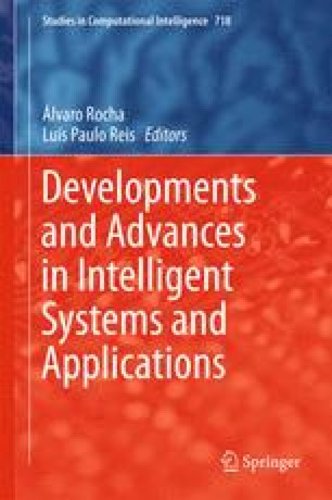 Developments and Advances in Intelligent Systems and Applications