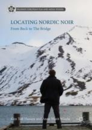 Locating Nordic Noir