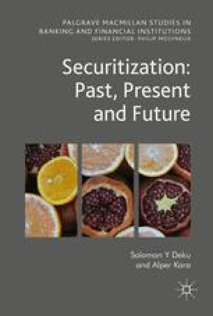 A Historical and Regional Overview of Securitization