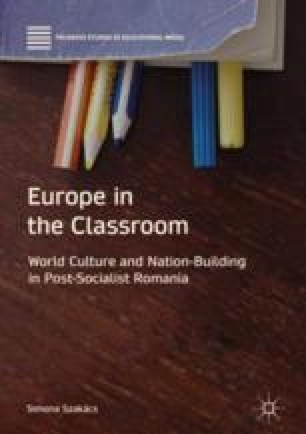 Europe in the Classroom