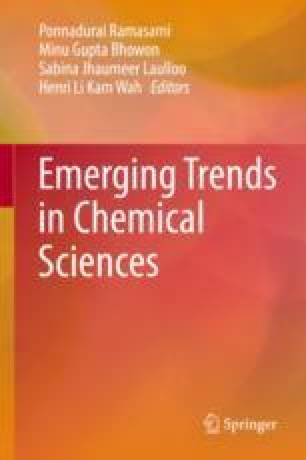 Emerging Trends in Chemical Sciences