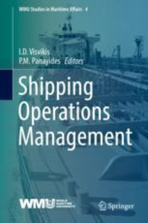 Crew Operations Management | SpringerLink