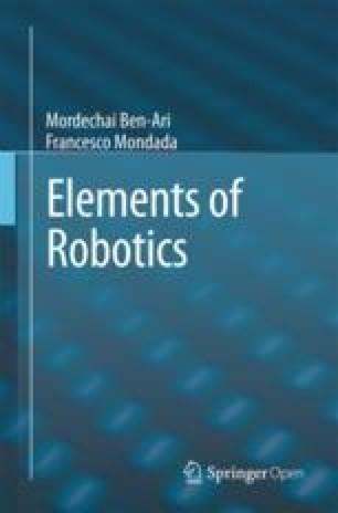 Elements of Robotics