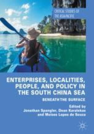 South China Sea and Political Demography: The Cases of Vietnam and