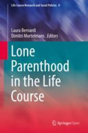 Lone Mothers in Belgium: Labor Force Attachment and Risk Factors ...