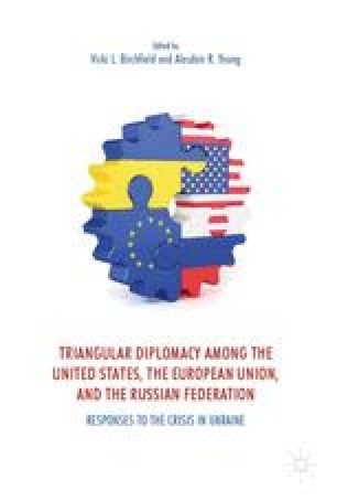Outsourced Diplomacy: The Obama Administration and the
