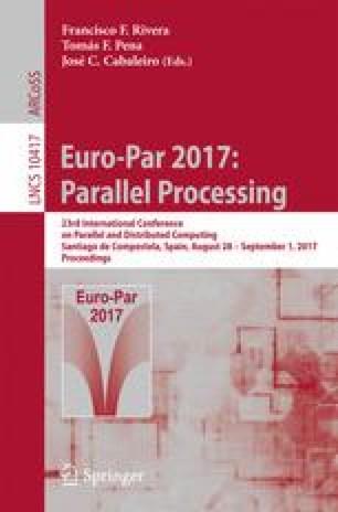 Euro-Par 2017: Parallel Processing