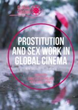 Inside the 'House of Ill Fame': Brothel Prostitution