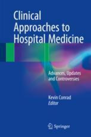 The Current State of Hospital Medicine: Trends in