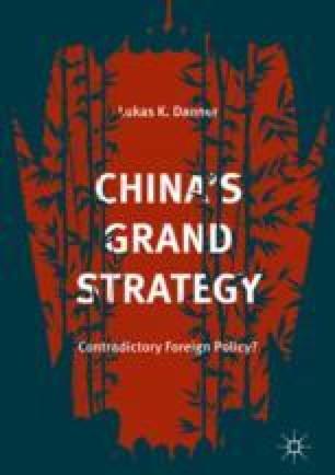 China's Grand Strategy