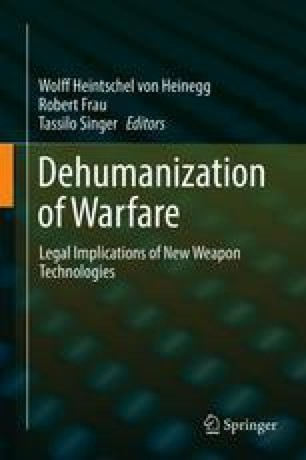 Soldier 2.0: Military Human Enhancement and International Law ...