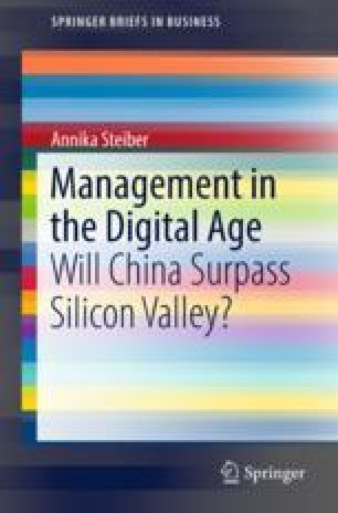 Management in the Digital Age