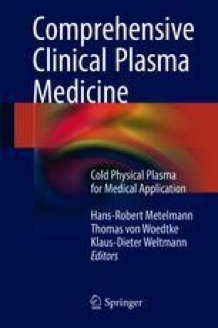 Comprehensive Clinical Plasma Medicine