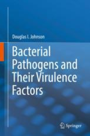 Bacterial Pathogens and Their Virulence Factors