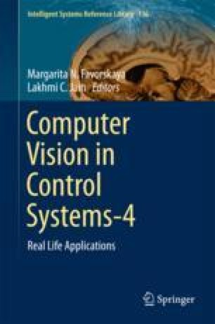 Computer Vision in Control Systems-4