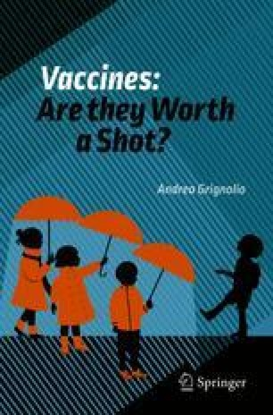 Vaccines: Are they Worth a Shot?