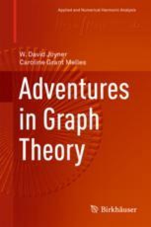 Adventures in Graph Theory