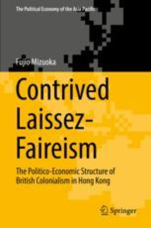 Production Of Colonial Consciousness Among Middle Class