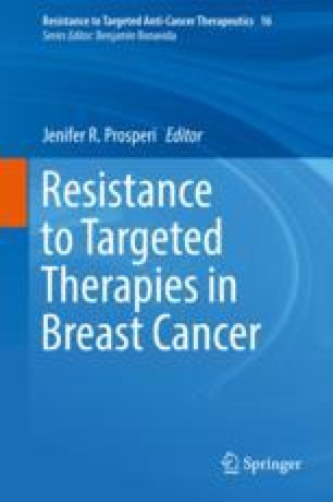 Resistance to HER2-Targeted Therapy | SpringerLink