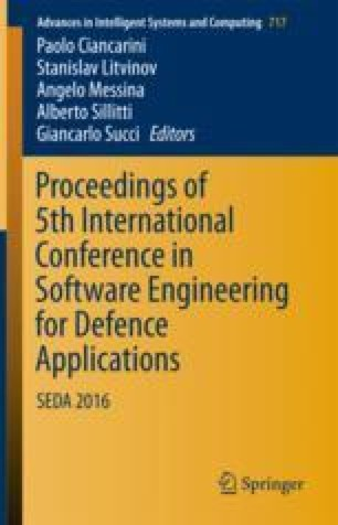 Crisis Management in Software Engineering: Behavioral