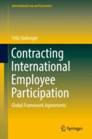 Interests and Incentives of the Bargaining Partners