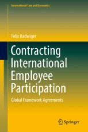 Interests and Incentives of the Bargaining Partners | SpringerLink