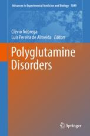 Polyglutamine Disorders