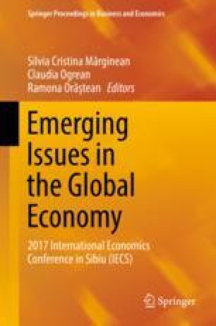 Emerging Issues in the Global Economy