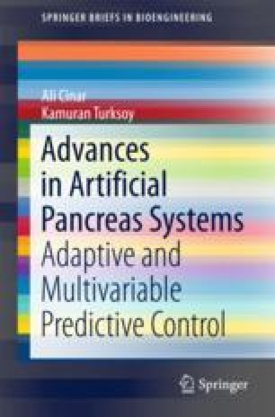 Components of an Artificial Pancreas System | SpringerLink