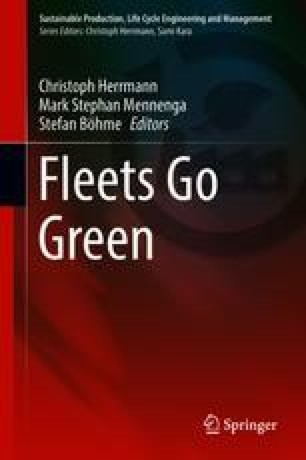Fleets Go Green