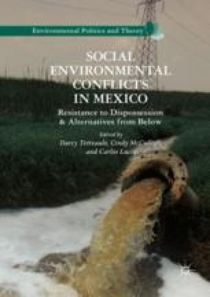 An Introduction To Social Environmental Conflicts And